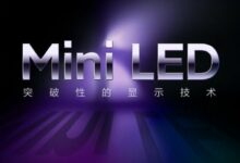 Photo of Телевизор Xiaomi Mi TV LUX Ultra 8K будет поставляться с мини-светодиодной панелью