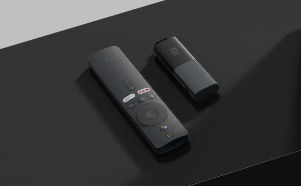 Xiaomi Mi TV Stick 1080p FHD Featured