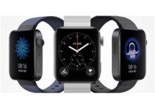 Photo of Xiaomi Mi Watch Lite сертифицирован, возможно это ребрендинг Redmi Watch
