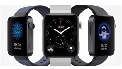Photo of Xiaomi Mi Watch Lite сертифицирован; Возможен ребрендинг Redmi Watch