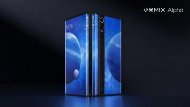 Photo of Xiaomi подтверждает, что смартфон Mi Mix Alpha не будет иметь чипсет Snapdragon 865