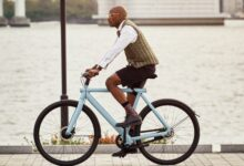 Photo of VanMoof S3: турбо-электрический велосипед стал значительно дешевле
